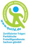 PARITÄTISCHE Freiwilligendienste Sachsen gGmbH