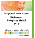 UN-Dekade Biologische Vielfalt 2012
